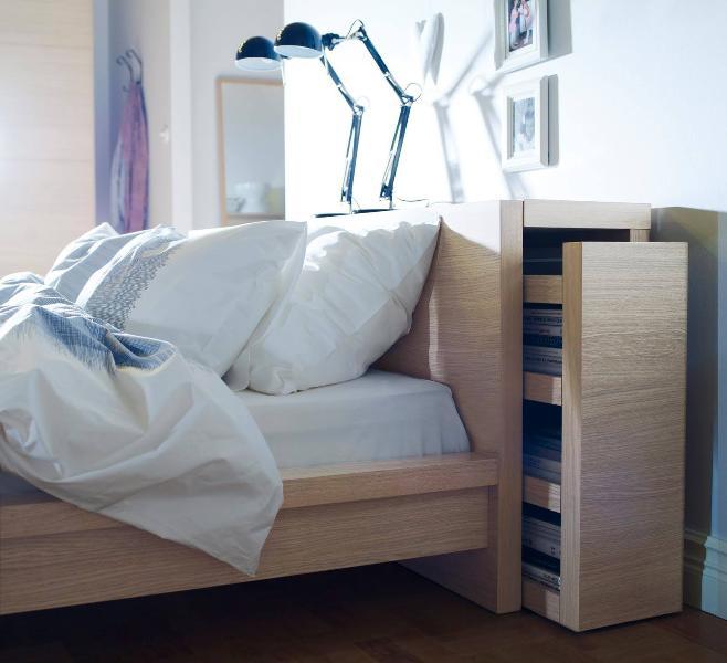 Testiera per letto ikea malm annunci di vendita a san marino e dintorni portobello mercatino - Ikea letto malm ...